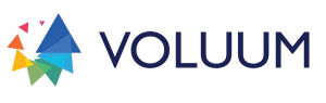 Voluum's old logo