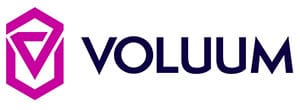 Voluum has been recently rebranded and they updated their logo (2018)